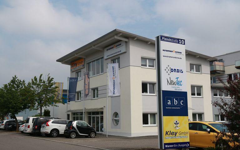 Von Friedrichshafen Nach Markdorf Gewechselt