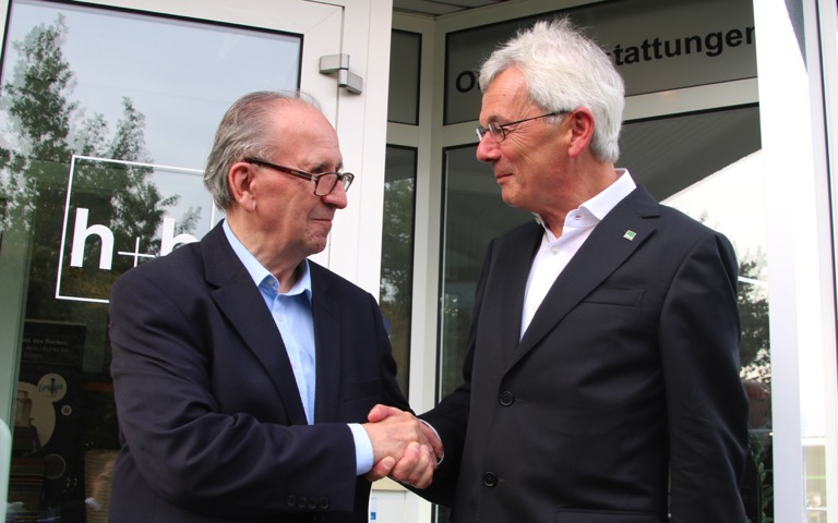 Kampf Um Rolf Benz Econo Das Portal Für Den Mittelstand